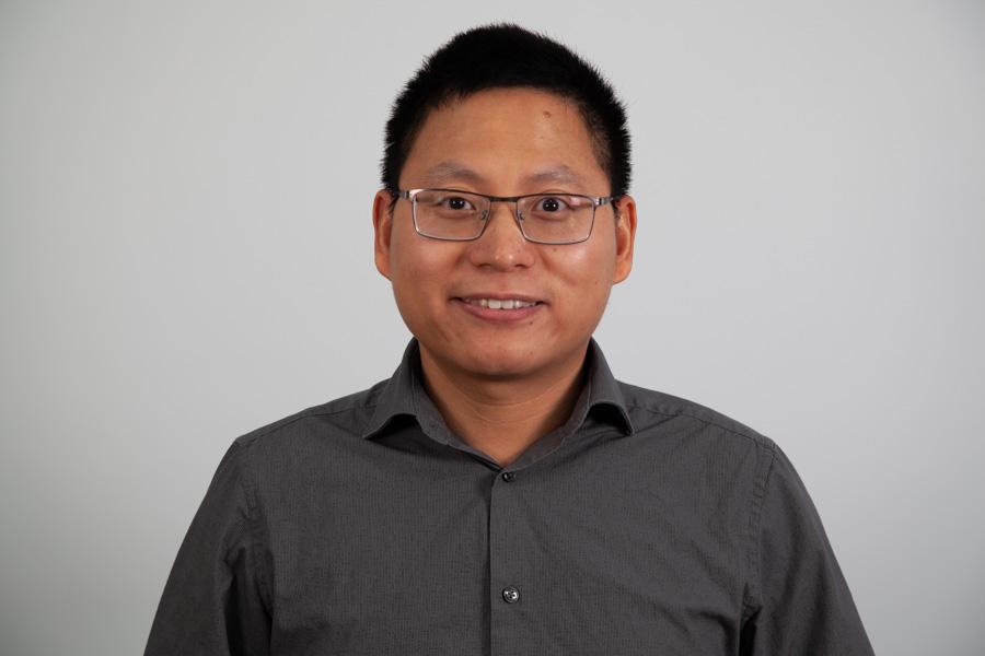 Longyan (Larry) Chen