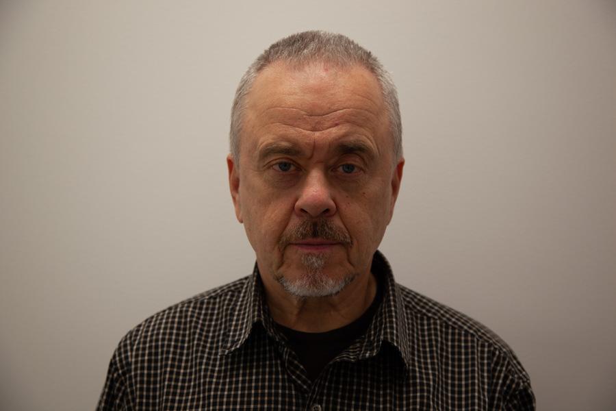 Alexander Goroshkov