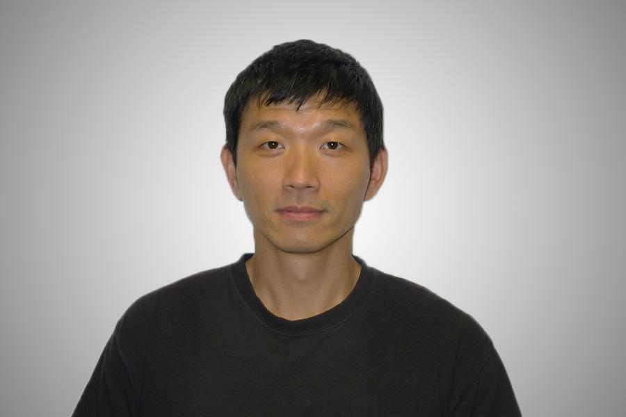 Martin Ho